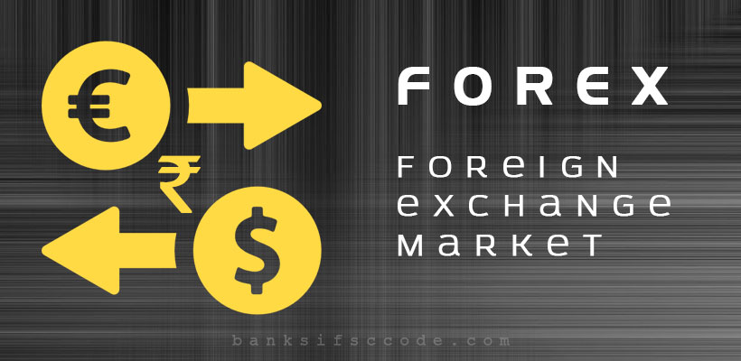 How do investment banks trade forex
