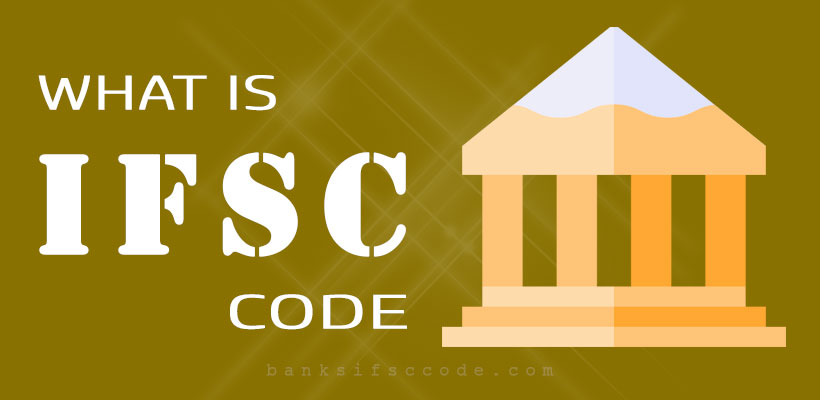 What is IFSC Code