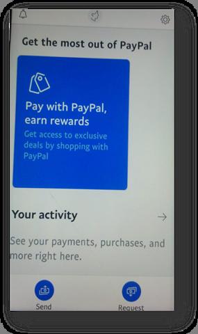 Paypal Setup Step 3