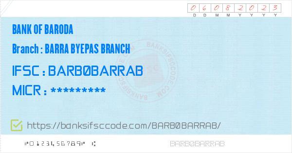 bank of baroda gramin bank ifsc code kanpur nagar