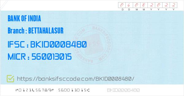 state bank of india cantonment branch bellary ifsc code