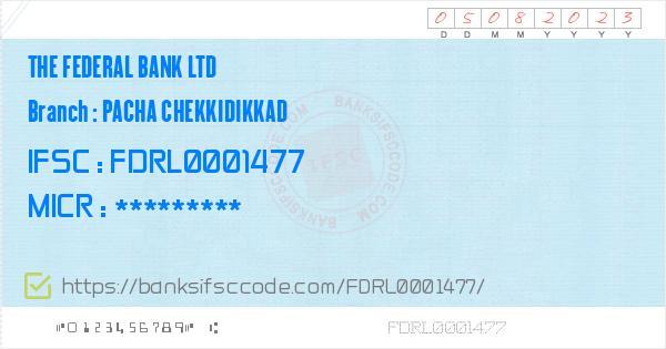 Pch Bank