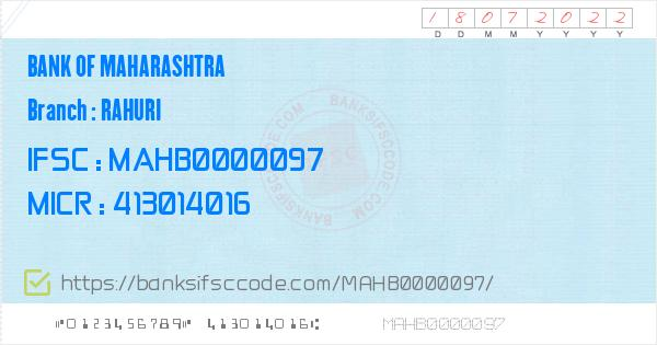 413014016 Micr Code
