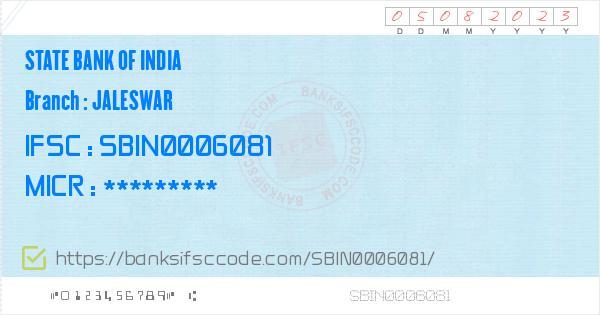 state bank of india balasore orissa ifsc code