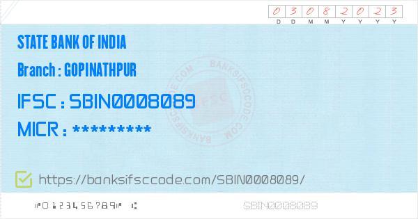 754002200 Micr Code