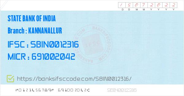 By Photo Congress || Sbi Keralapuram Swift Code