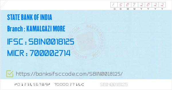state bank of india kolkata branch ifsc code